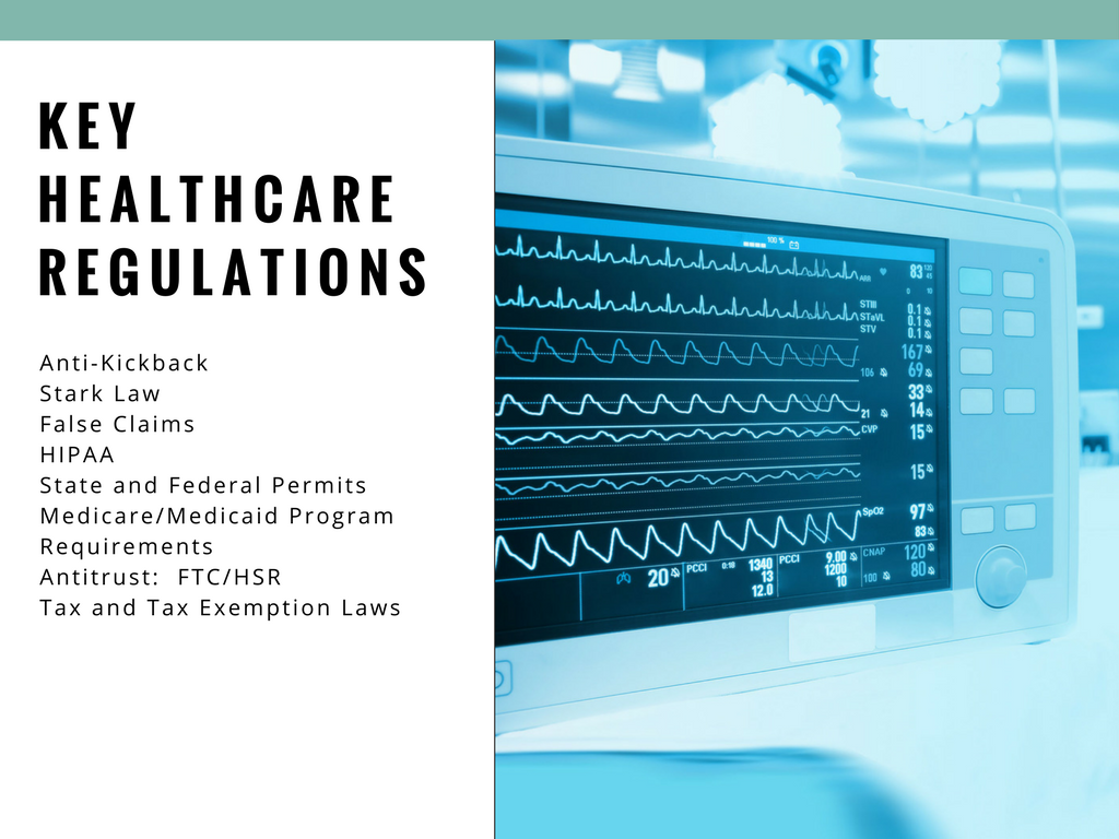 Healthcare Regulations